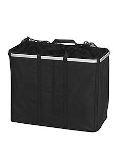 Household Essentials Collapsible Krush Double Laundry Sorter - Online Only