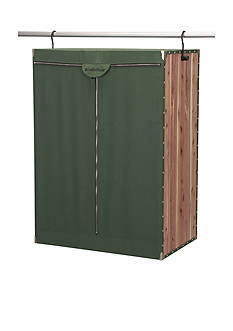 Cedar Fresh CedarStow Extra Wide Clothing Wardrobe - Online Only