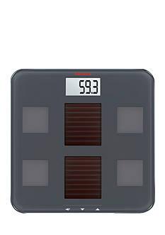 Soehnle Solar Fit Body Precision Digital Analysis BMI Bathroom Scale