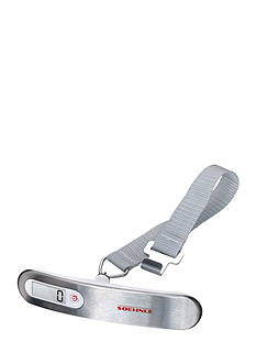 Soehnle Luggage Travel Scale