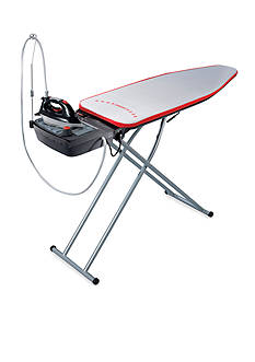 Leifheit AirActive L Steam Ironing System with Iron, Ironing board, and Integrated Steam - Online Only