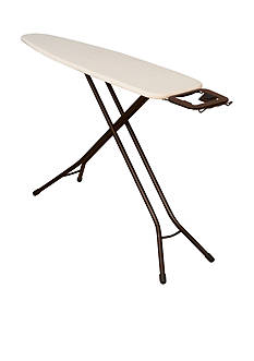 Household Essentials Deluxe 4-Leg Bronze Ironing Board - Online Only