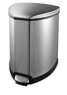 EKO 5L Grace Step Bin/Soft Close/Stainless
