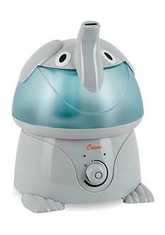 Crane Elliot the Elephant Ultrasonic Cool Mist Humidifier