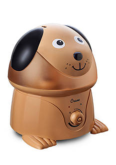Crane Cocoa the Dog Ultrasonic Cool Mist Humidifier