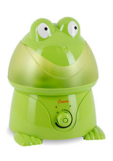 Crane Freddy the Frog Ultrasonic Cool Mist Humidifier