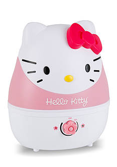 Crane Hello Kitty Ultrasonic Cool Mist Humidifier