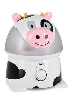 Crane Curtis the Cow Ultrasonic Cool Mist Humidifier