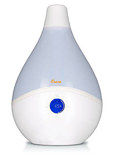 Crane smartDROP Ultrasonic Cool Mist Humidifier White