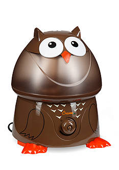 Crane Oscar the Owl Ultrasonic Cool Mist Humidifier
