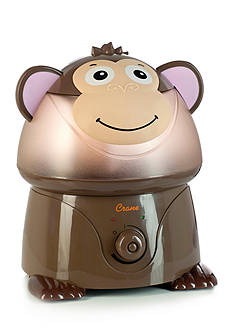 Crane Mya the Monkey Ultrasonic Cool Mist Humidifier