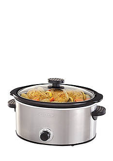 Bella 5-qt. Slow Cooker