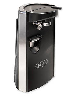 Bella Electric Can Opener