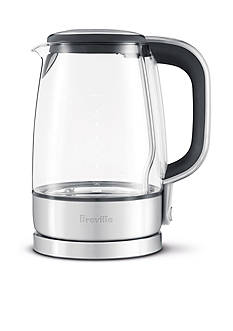Breville Crystal Clear Tea Maker BKE595