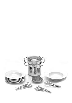 BergHOFF Studio Line 20-Piece Pasta Set