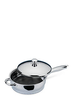 BergHOFF Cosmo 10-in. Covered Deep Skillet