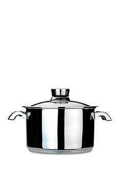 BergHOFF Invico Vitrum 7-in. Covered Dutch Oven