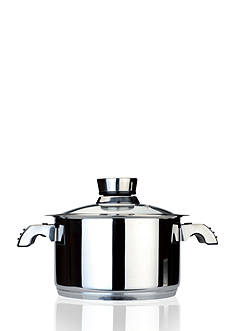 BergHOFF Invico Vitrum Covered 7-qt. Stock Pot