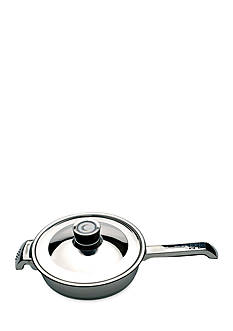BergHOFF Orion 10-in. Covered Deep Skillet