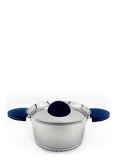 BergHOFF Stacca 7-in. Covered Casserole