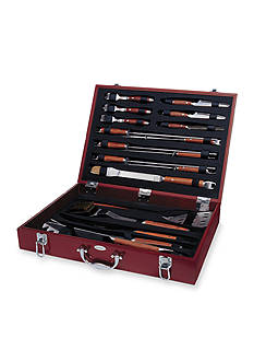 BergHOFF Forged 25-Piece BBQ Set in Case