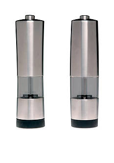 BergHOFF Geminis Electronic Salt & Pepper Mill