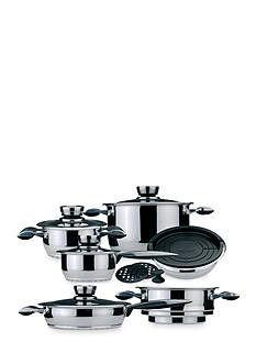 16-Piece Cookware Set Pride