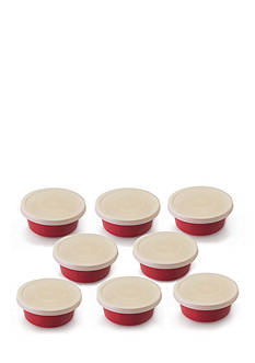 BergHOFF Geminis 16-Piece Covered Round Dish Set