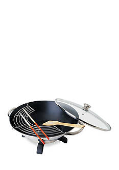 BergHOFF Party Wok Set
