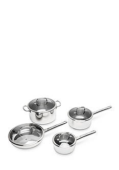BergHOFF Boreal 8-Piece Stainless Steel Cookware Set