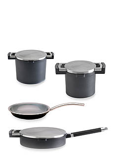 BergHOFF 7-Piece Cast Aluminum Cookware Set