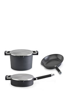 BergHOFF Neo Cast 5-Piece Aluminum Cookware Set