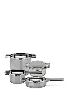 BergHOFF Neo 8-Piece 18/10 Stainless Steel Set