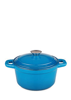 BergHOFF Neo 5-qt. Cast Iron Covered Stockpot