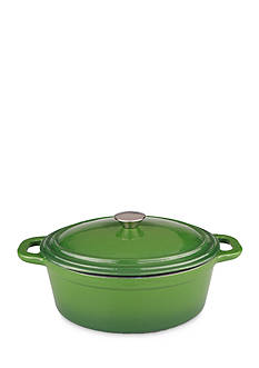 BergHOFF 8-qt. Cast Iron Covered Casserole