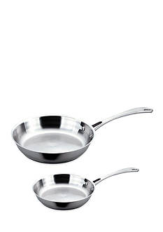 BergHOFF Copper Clad 2-Piece Frying Pan Set