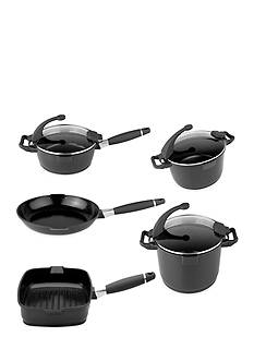 BergHOFF Virgo 8-Piece Cookware Set
