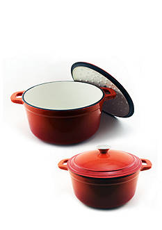 BergHOFF Neo 4-Piece Stockpot Set
