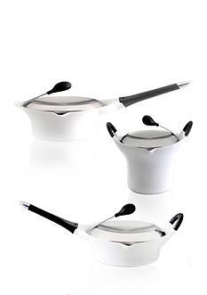 BergHOFF Auriga Cast Aluminum Non-Stick 6-Piece Cookware Set