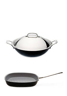 BergHOFF Acadian 3-Piece Cookware Set