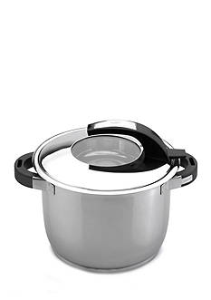 BergHOFF Virgo 9.5-in. Covered Stockpot