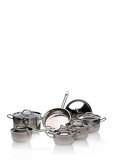 BergHOFF Arosa 12-Piece Cookware Set