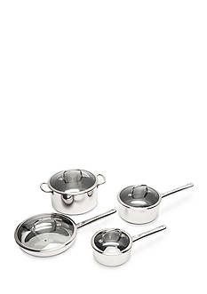 BergHOFF EarthChef Boreal 8-Piece Cookware Set