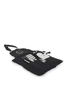 BergHOFF Eclipse 9-Piece Hollow Handle BBQ Set w/Folding Bag