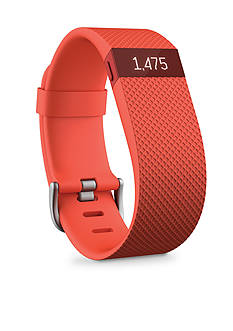 Fitbit ® Charge HR™ Wireless Heart Rate + Activity Wristband