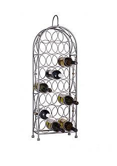 Oenophilia Bordeaux Chateau Wine Rack