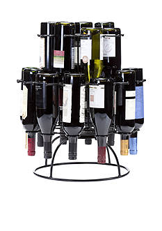 Oenophilia Revolution Wine Carousel