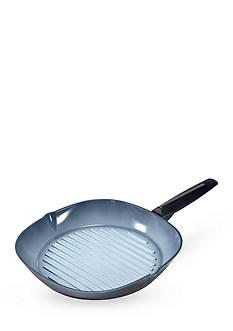 Range Kleen Azul Gres 11.5-in. Grill Pan