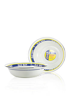 Golden Rabbit 4-qt. Old Bay ® Serving Bowl