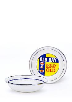 Golden Rabbit 4-oz. Old Bay ® Tasting Dish